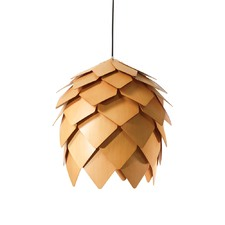 Artichoke Pendant Light
