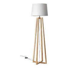 Ashwood & White Dane Floor Lamp