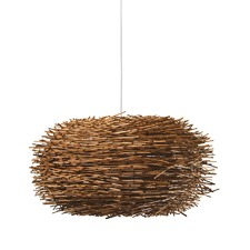 The Nest Pendant Light