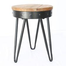 Banjo Side Table