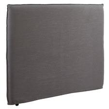 Linen Slipcover for Noosa King Bedhead