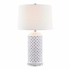 Simona Ceramic Table Lamp