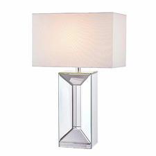 Mischa Glass Table Lamp