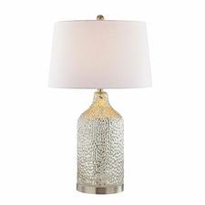 Cherie Glass Table Lamp