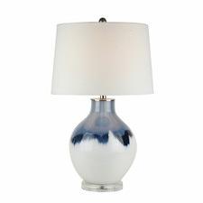 Holder Ceramic Table Lamp