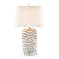 Mercer Ceramic Table Lamp