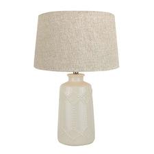 Kelley Ceramic Table Lamp