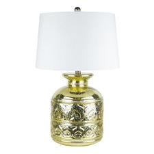 Lian Glass Table Lamp