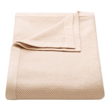Sala Lounge Peony Knitted Lounge Throw