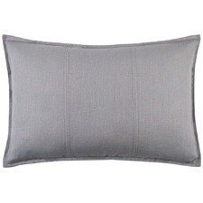 Rectangular Belgian Linen Cushion