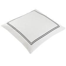 Ebony Classique European Pillowcase