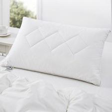 Australian Wool Surround Latex Pillow
