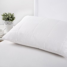 Premium Australian Washable Wool Surround Pillow