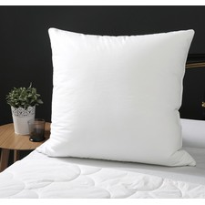 Premium Down Alternative Microfibre Euro Pillow