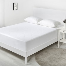 Cotton Filled Mattress Protector