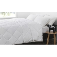 All Seasons 2 Pieces Thermaloft Quilt