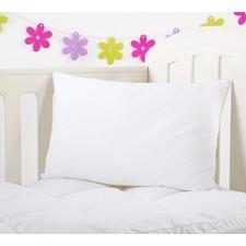 Dreamaker Down Alternative Cot Size Pillow