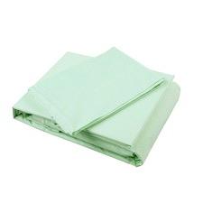 Light Green Coolmax Sheet Set