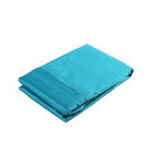 Eygptian Cotton 300 TC Standard Pillowcases Twin Pack