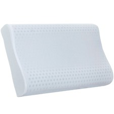 Contour Gel Infused Talalay Latex Pillow