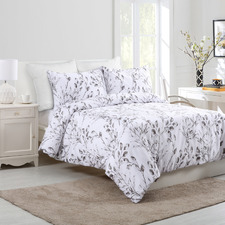 Meadow Printed Quilt Cover Set
