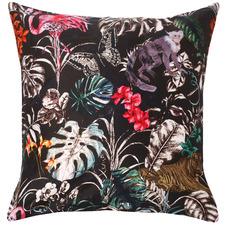 Tyr Cotton Sateen European Pillowcase