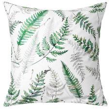 Becky Cotton Sateen European Pillowcase