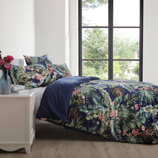 Molly Cotton Sateen Quilt Cover Set
