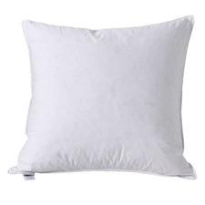White Goose Feather & Down European Pillow