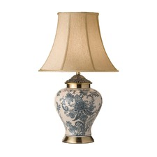 Chester Porcelain Table Lamp