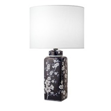 Tokito Floral Table Lamp
