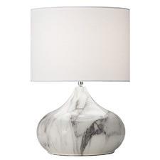 Eamon Marble Table Lamp