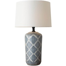 Amelie Porcelain Table Lamp
