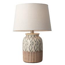 Eiko Ceramic Table Lamp