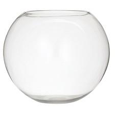 Sphere Glass Vase
