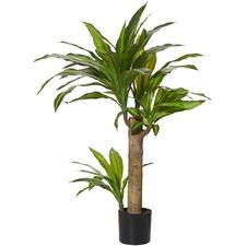 80cm Faux Happy Plant