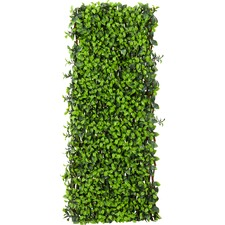 Faux Mini Gardenia Trellis