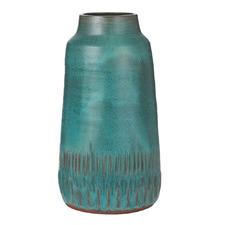 Teirra Terracotta Vases (Set of 2)