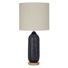 Everett Ceramic Table Lamps (Set of 2)