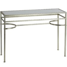 Southport Iron Console Table