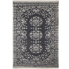 Lorry Cotton Chenille Rug