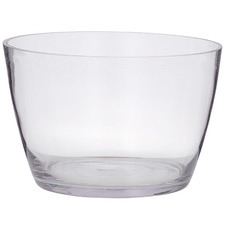 Glass Decorative Bowl