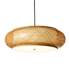 Raffles Pendant Light