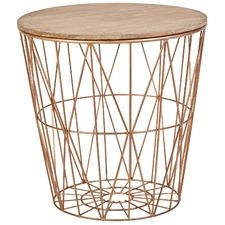 Pavilion Lamp Table