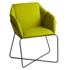 Citrus Soho Mod Chair