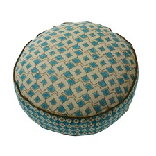 Monterey Round Floor Cushion