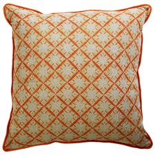 Sunshine Ginger Cushion