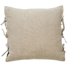 Monaco Louis Linen Cushion