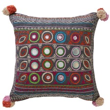 Monocle Cotton Cushion
