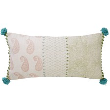 Native Cotton Cushion